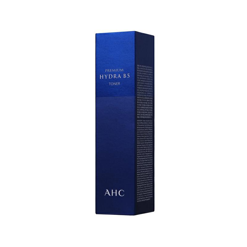 韓國AHC B5玻尿酸爽膚水
